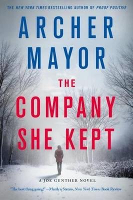 Company She Kept by Archer Mayor
