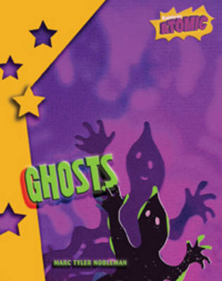 Ghosts by Marc Tyler Nobleman
