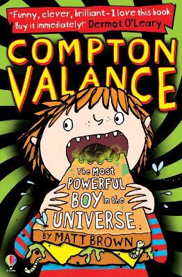 Compton Valance by Matt Brown