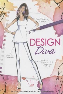 Design Diva by Margaret Gurevich