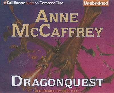 Dragonquest book