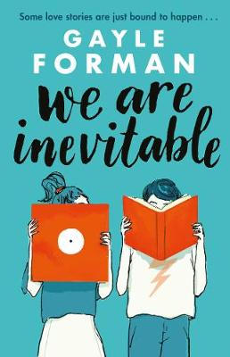 We Are Inevitable book