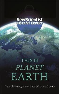 This is Planet Earth book