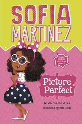 Picture Perfect book