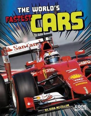 The World's Fastest Cars by Sean McCollum