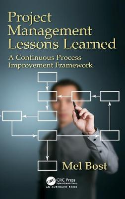 Project Management Lessons Learned book