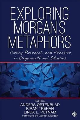 Exploring Morgan's Metaphors by Anders Ortenblad