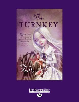 The Turnkey by Allison Rushby