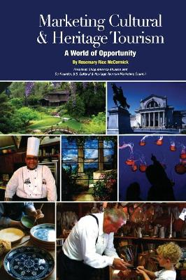 Marketing Cultural and Heritage Tourism book
