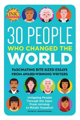 30 People Who Changed the World by