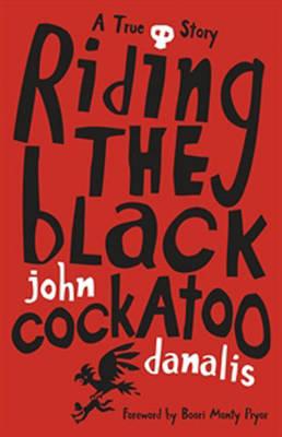 Riding the Black Cockatoo book