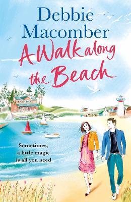 A Walk Along the Beach book