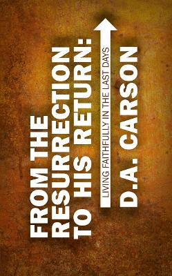 From the Resurrection to His Return by D. A. Carson
