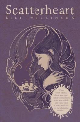 Scatterheart book