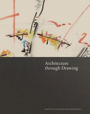 Architecture through Drawing book