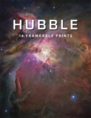 Hubble: The Print Collection by Quercus
