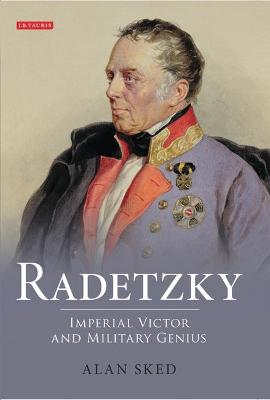 Radetzky by Alan Sked