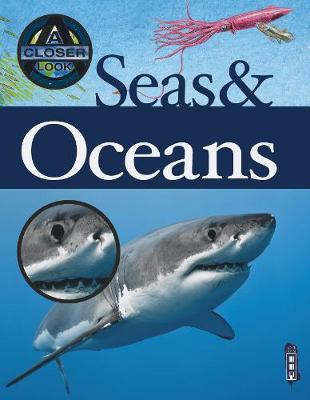Seas & Oceans book