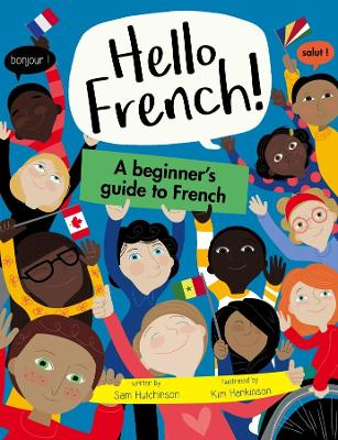 A Beginner's Guide to French by Sam Hutchinson
