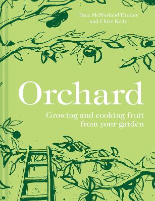Orchard: Growing and cooking fruit from your garden by Jane McMorland Hunter