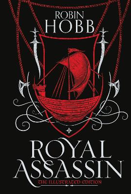 Royal Assassin (The Farseer Trilogy, Book 2) by Robin Hobb