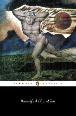 Beowulf: A Glossed Text by Michael Alexander