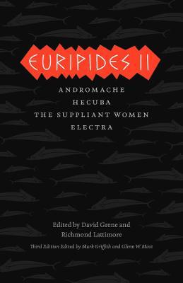 Euripides II book