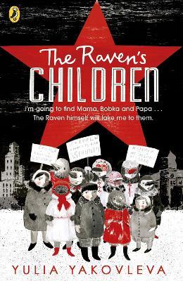 The Raven's Children by Yulia Yakovleva