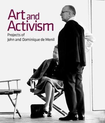 Art and Activism book