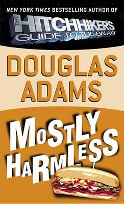 Mostly Harmless book