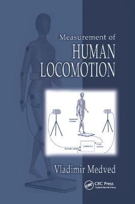 Measurement of Human Locomotion by Vladimir Medved