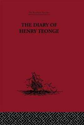 The Diary of Henry Teonge by G. E Manwaring