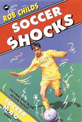 Soccer Shocks book