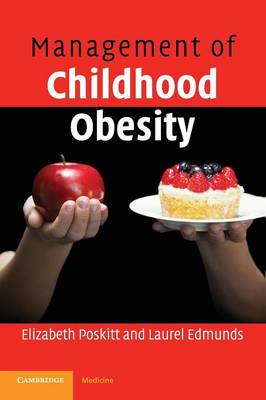 Management of Childhood Obesity book