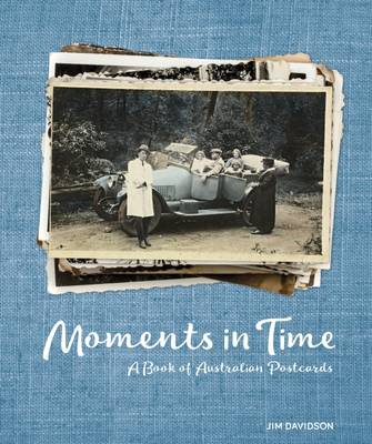 Moments in Time by Jim Davidson