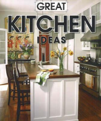 Great Kitchen Ideas book