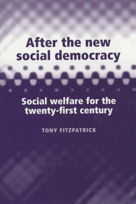 After the New Social Democracy by Tony Fitzpatrick