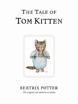 Tale of Tom Kitten by Beatrix Potter