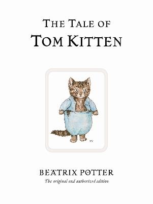 Tale of Tom Kitten by Beatrix Potter