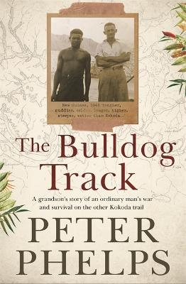 Bulldog Track book