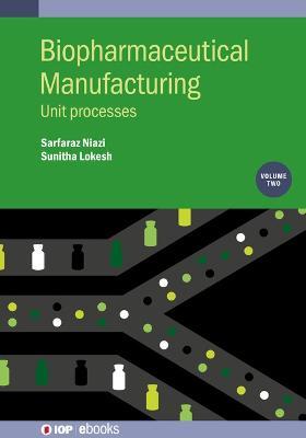 Biopharmaceutical Manufacturing, Volume 2: Unit Processes by Professor Sarfaraz K. Niazi