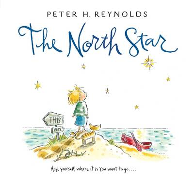 North Star by Reynolds Peter H.