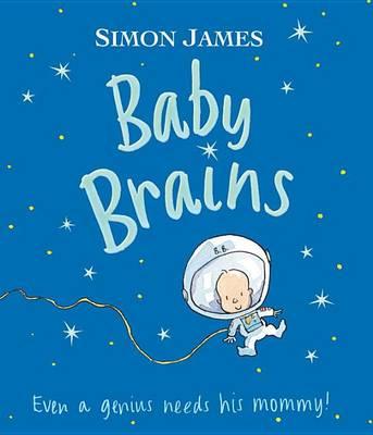 Baby Brains book