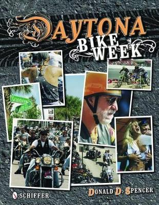 Daytona Bike Week by Donald D. Spencer