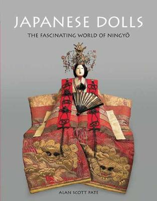 Japanese Dolls by Alan Scott Pate