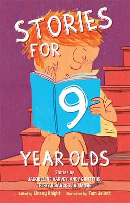 Stories for Nine Year Olds book