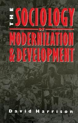 Sociology of Modernization and Development book