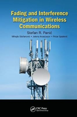 Fading and Interference Mitigation in Wireless Communications book