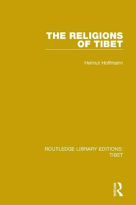 The Religions of Tibet book