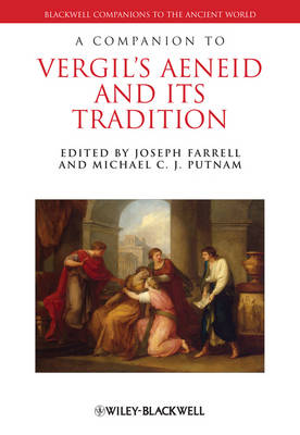 Companion to Vergil's Aeneid and its Tradition book